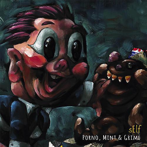 Alliance Self - Porno Mint & Grime thumbnail