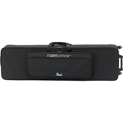 Pearl Semi-hard Side Rolling Case with Storage for EM1, Mounts & Hardware thumbnail