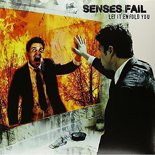 Alliance Senses Fail - Let It Enfold You thumbnail