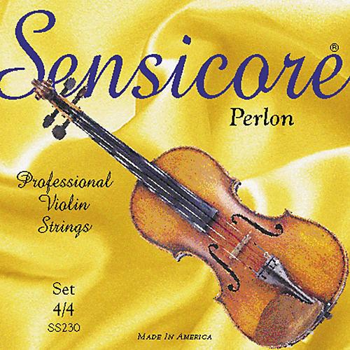 Super Sensitive Sensicore Violin Strings-thumbnail