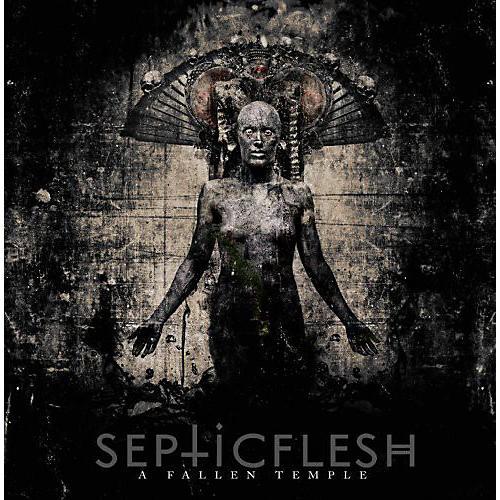 Alliance Septic Flesh - A Fallen Temple thumbnail