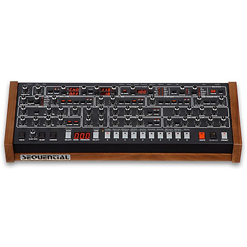 Dave Smith Instruments Sequential Prophet-6 Module thumbnail