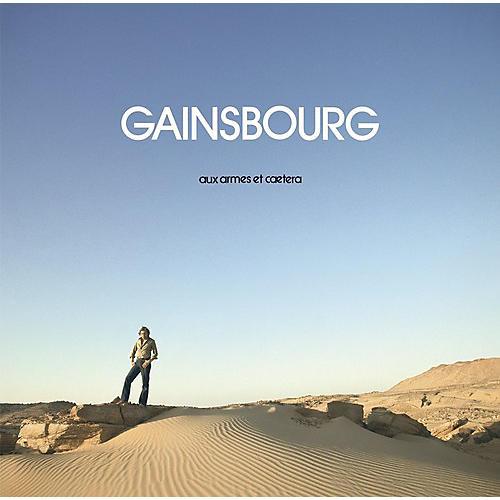 Alliance Serge Gainsbourg - Aux Armes Et Caeter thumbnail