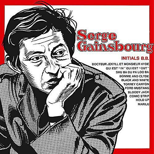 Alliance Serge Gainsbourg - Initials B.B. thumbnail
