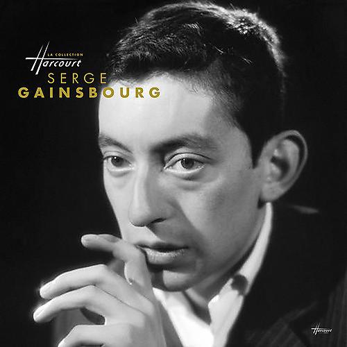Alliance Serge Gainsbourg - La Collection Harcourt thumbnail