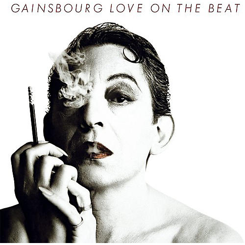 Alliance Serge Gainsbourg - Love On The Beat thumbnail
