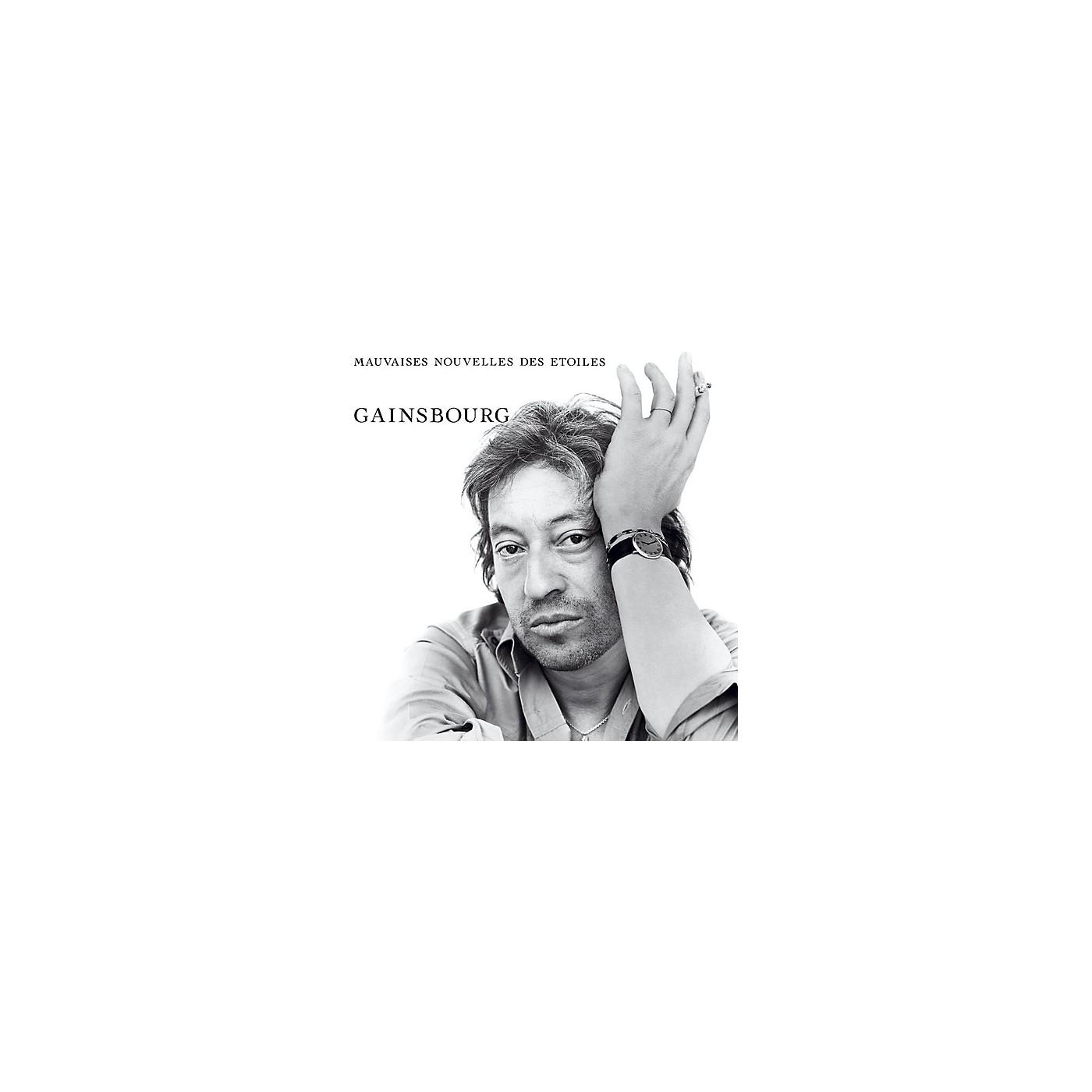 Alliance Serge Gainsbourg - Mauvaises Nouvelles Des Etoiles thumbnail