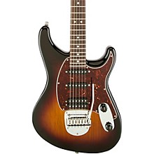 Fender Sergio Vallin Signature Electric Guitar