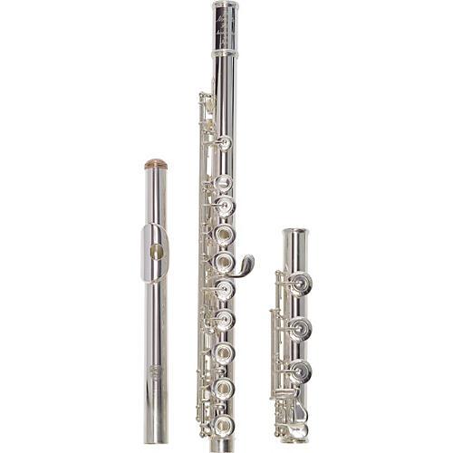 Nomata Series 3 Handmade Flutes-thumbnail