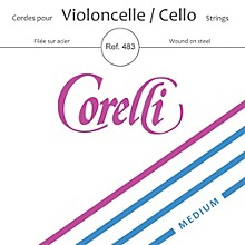 Corelli Series Cello G String
