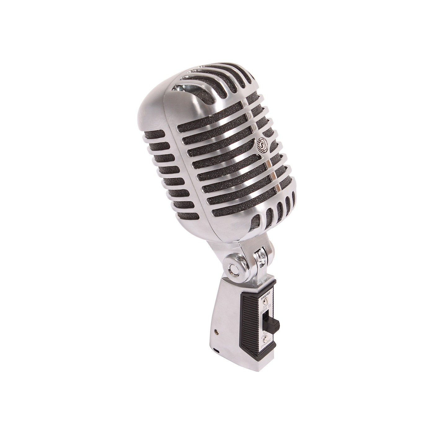 Shure Series II Iconic Unidyne Vocal Microphone thumbnail