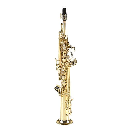 Selmer Paris Series II Jubilee Edition Sopranino Saxophone thumbnail