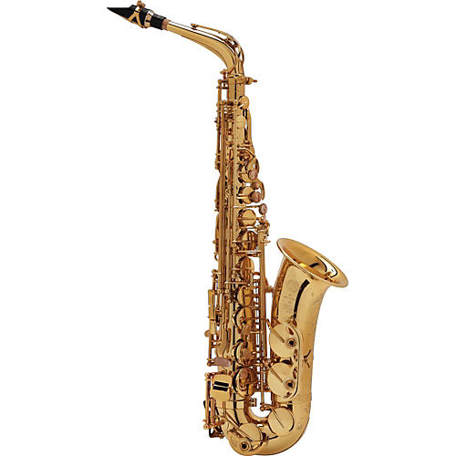 Selmer Paris Series II Model 52 Jubilee Edition Alto Saxophone thumbnail