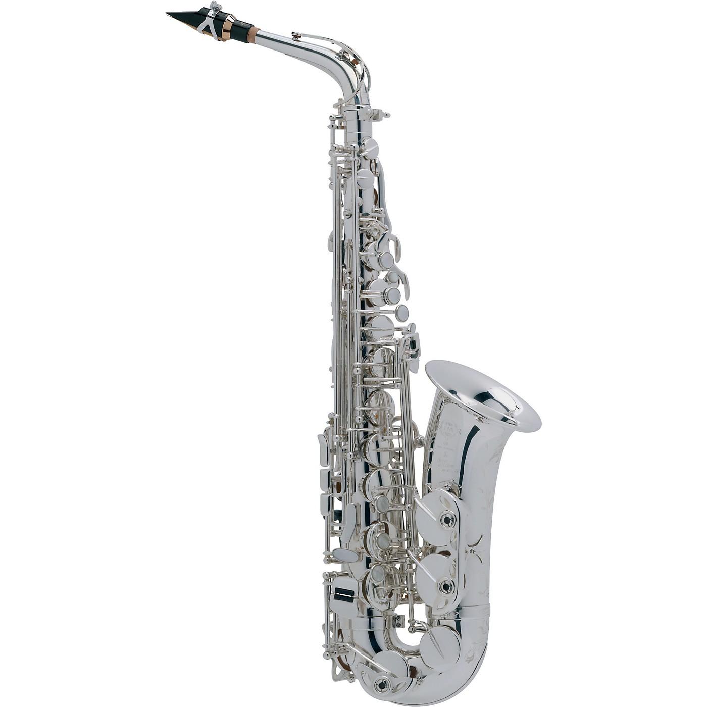 Selmer Paris Series II Model 52 Jubilee Edition Alto Saxophone thumbnail