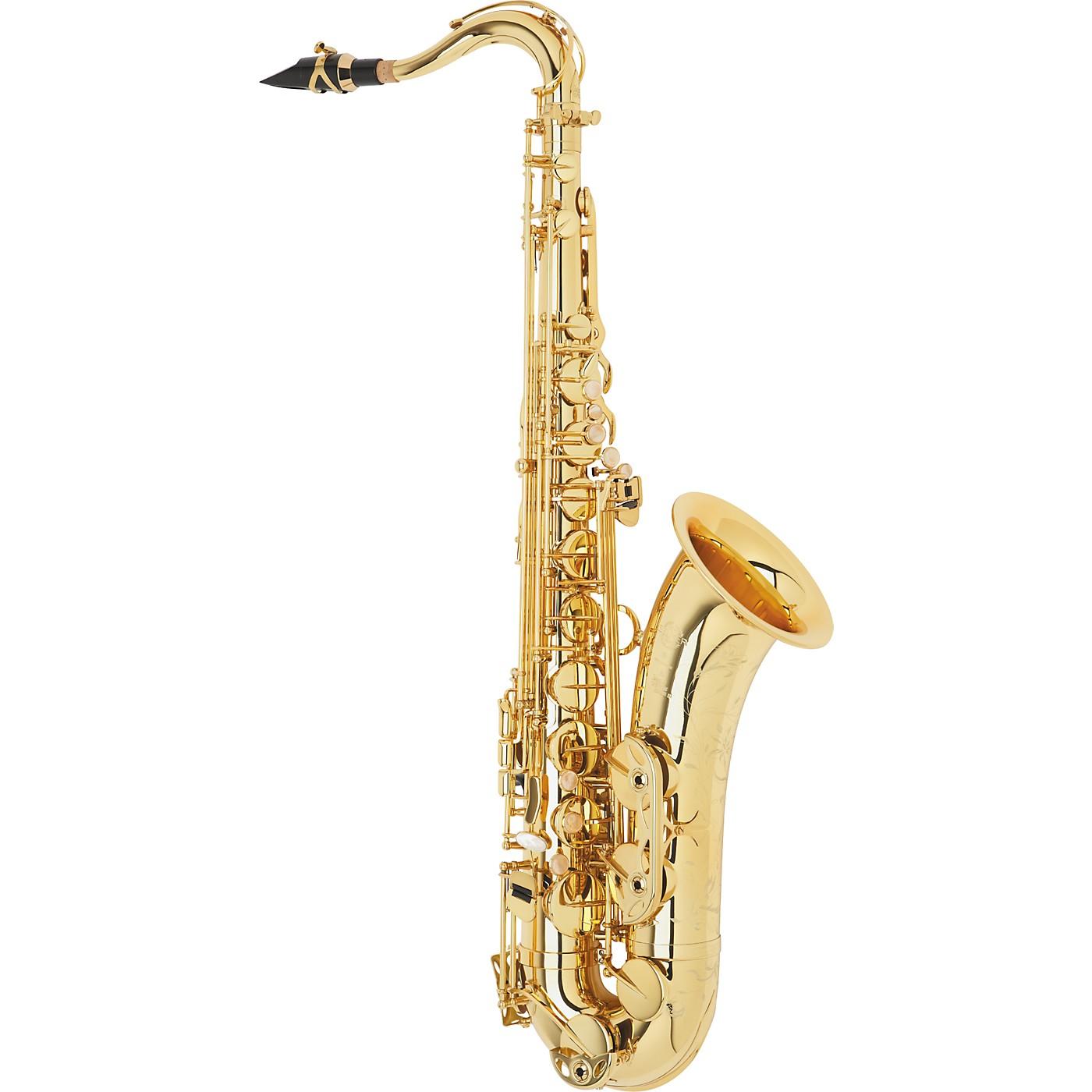 Selmer Paris Series II Model 54 Jubilee Edition Tenor Saxophone thumbnail