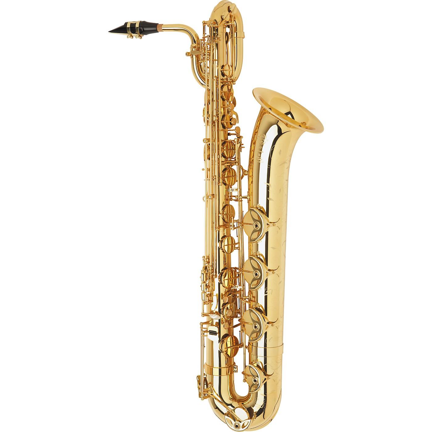 Selmer Paris Series II Model 55AF Jubilee Edition Baritone Saxophone thumbnail