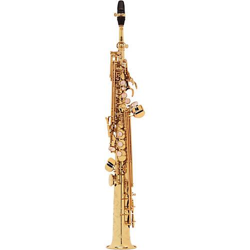 Selmer Paris Series III Model 53 Jubilee Edition Soprano Saxophone thumbnail