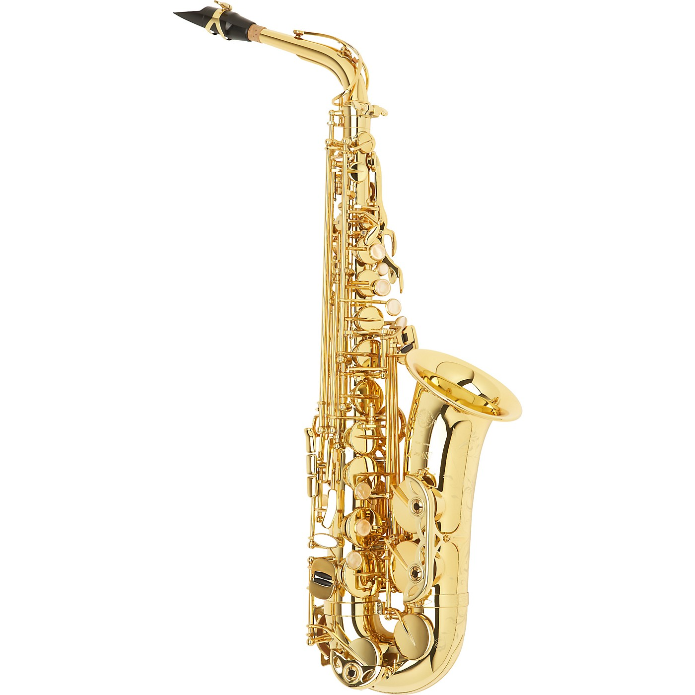 Selmer Paris Series III Model 62 Jubilee Edition Alto Saxophone thumbnail