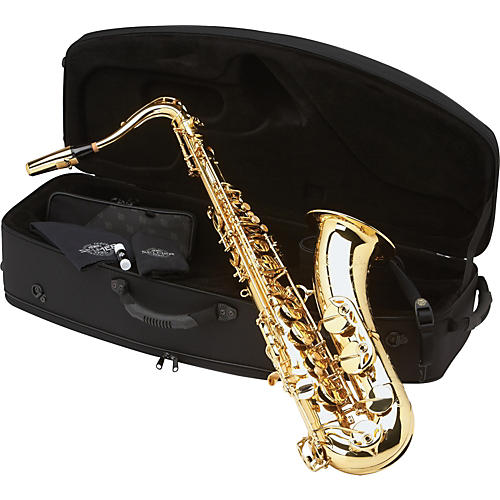 Selmer Paris Series III Model 64 Jubilee Edition Tenor Saxophone thumbnail