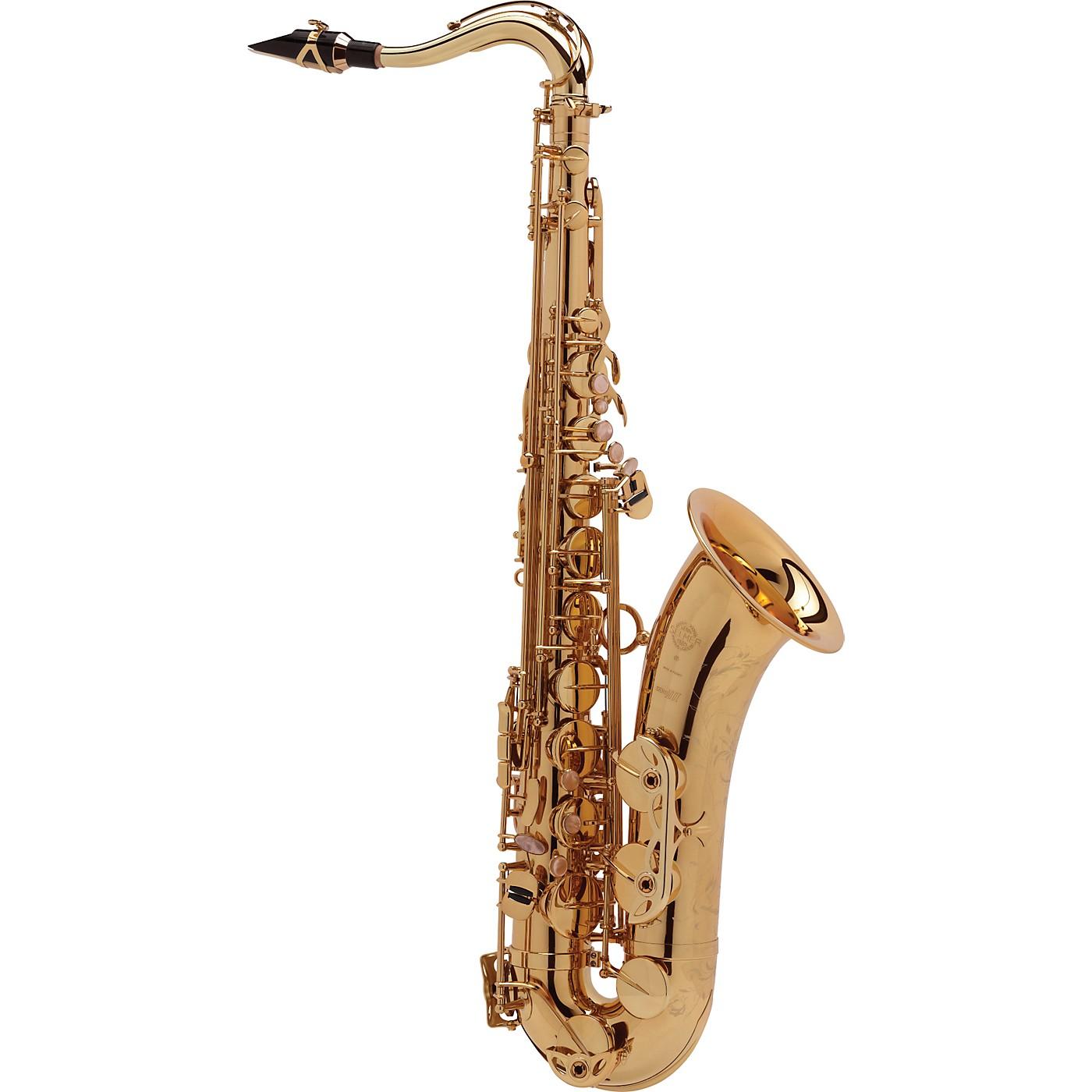Selmer Paris Series III Model 64 Jubilee Edition Tenor Saxophone thumbnail