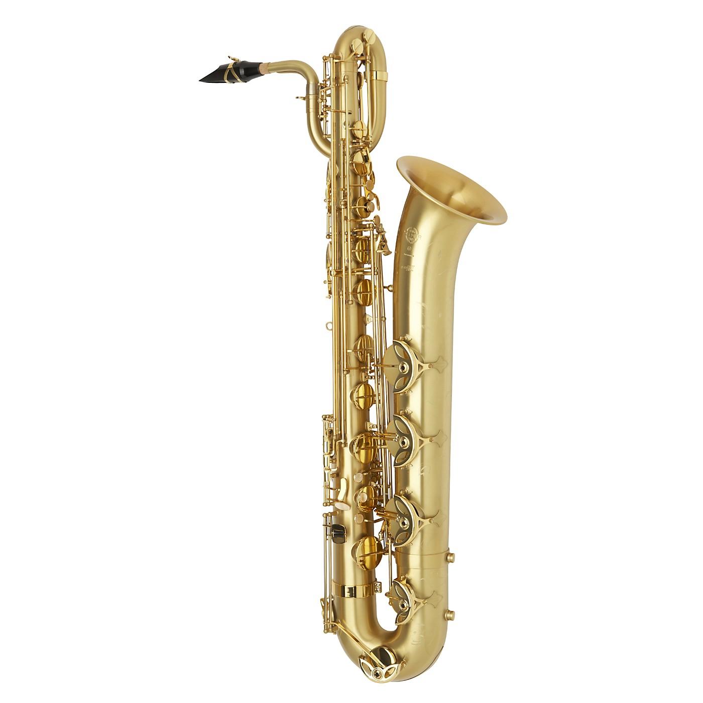 Selmer Paris Series III Model 66AF Jubilee Edition Baritone Saxophone thumbnail