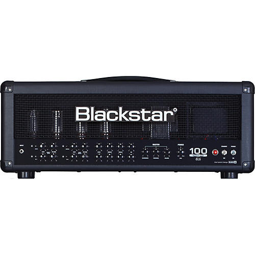 Blackstar Series One 1046L6 100W Tube Guitar Amp Head thumbnail