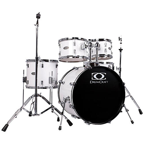 DrumCraft Series One 5-Piece Fusion Drum Set thumbnail