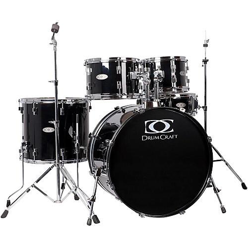 DrumCraft Series One 5-Piece Progressive Drum Set thumbnail
