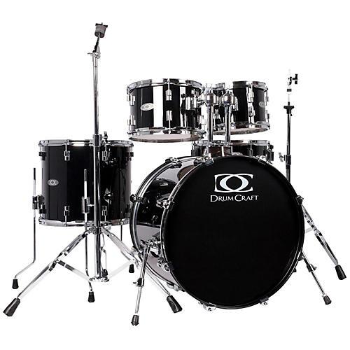 DrumCraft Series Three 5-Piece Fusion Drumset thumbnail
