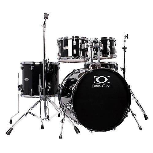 DrumCraft Series Three 5-Piece Progressive Drumset thumbnail