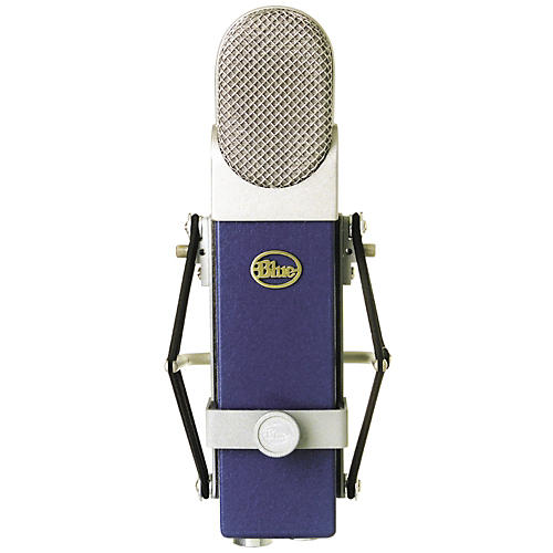BLUE Series Two Shockmount for Blueberry Microphones thumbnail