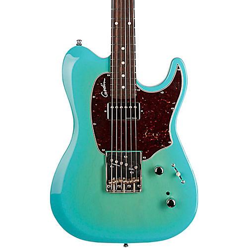 Godin Session Custom T-59 Electric Guitar thumbnail