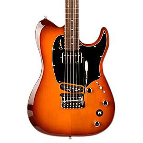 Godin Session Custom TriplePlay Electric Guitar thumbnail