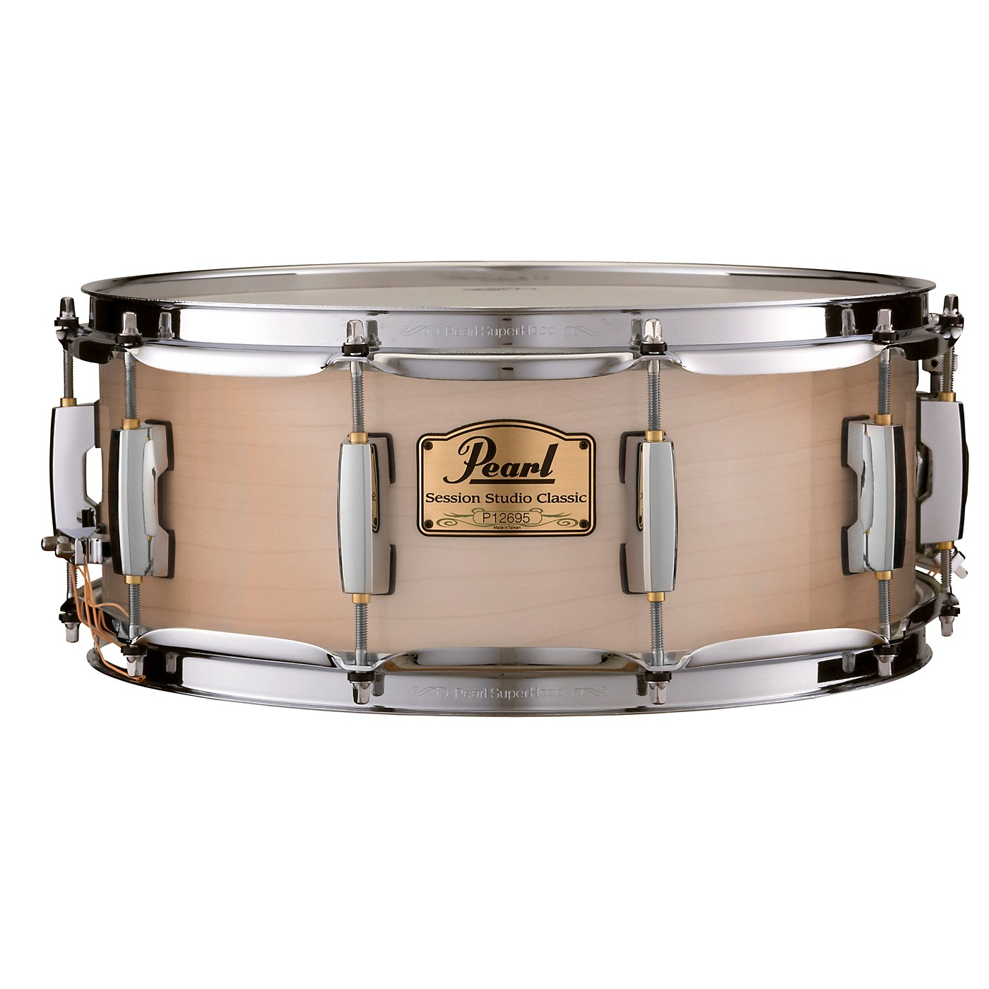 Pearl Session Studio Classic Snare thumbnail