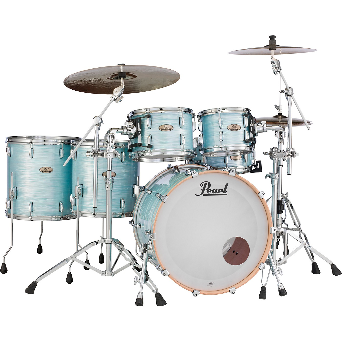 Pearl Session Studio Select Series 5-Piece Shell Pack thumbnail