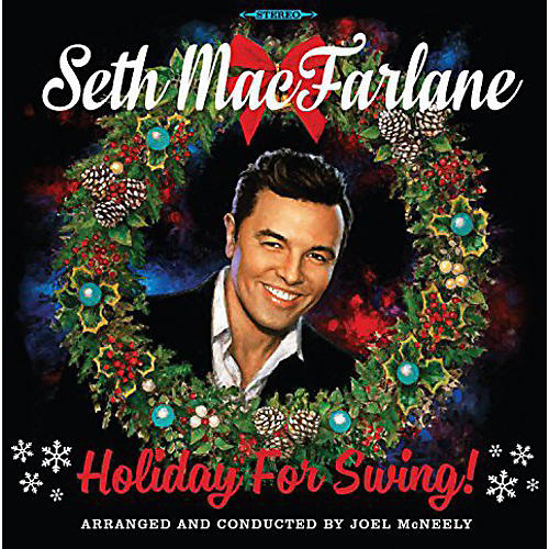 Alliance Seth MacFarlane - Holiday for Swing thumbnail