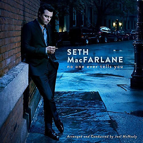 Alliance Seth MacFarlane - No One Ever Tells You thumbnail