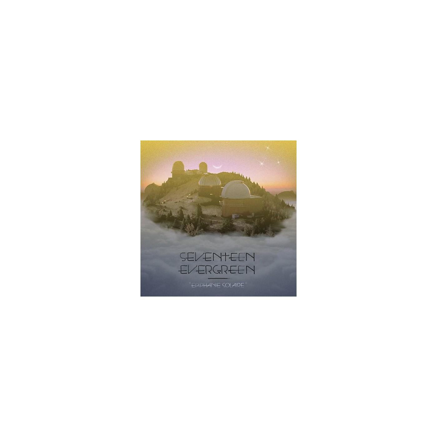 Alliance Seventeen Evergreen - Epiphanie Solaire thumbnail