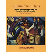 Tara Publications Shabbat Anthology (Popular Selections for the Day of Rest) Tara Books Series Softcover