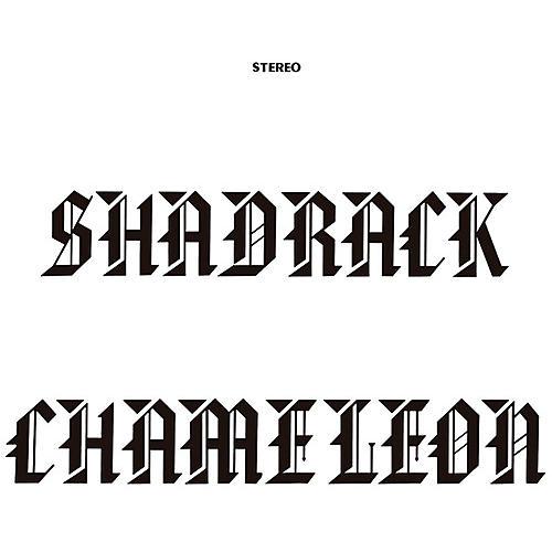 Alliance Shadrack Chameleon - Shadrack Chameleon thumbnail