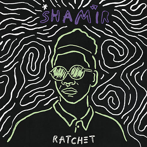 Alliance Shamir - Ratchet thumbnail