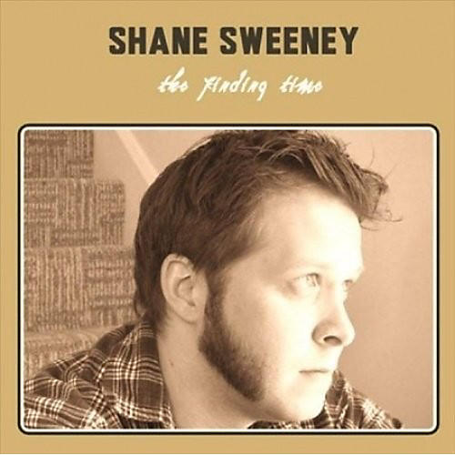 Alliance Shane Sweeney - The Finding Time thumbnail