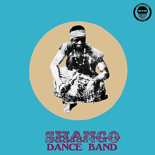 Alliance Shango Dance Band - Shango Dance Band thumbnail