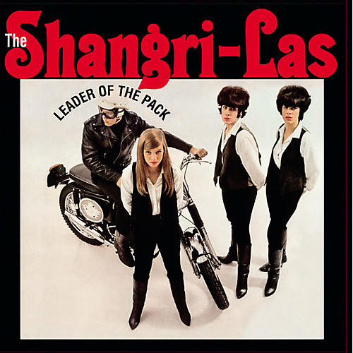Alliance Shangri Las - Leader of the Pack thumbnail