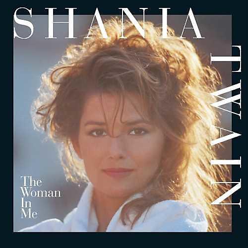 Alliance Shania Twain - The Woman In Me thumbnail