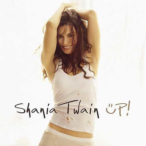 Alliance Shania Twain - Up! thumbnail
