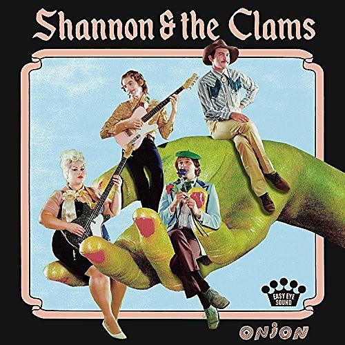 Shannon Amp Clams Onion Woodwind Amp Brasswind