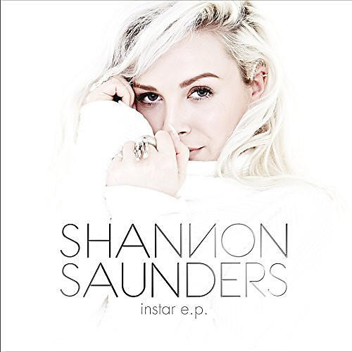 Alliance Shannon Saunders - Instar thumbnail