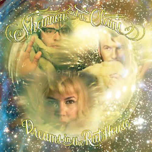 Alliance Shannon and the Clams - Dreams in the Rat House thumbnail