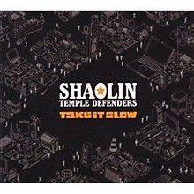 Shaolin Temple Defenders - Take It Slow